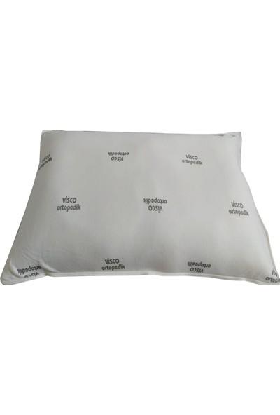 Golden Class Lüx Medical Visco Yastık Beyaz
