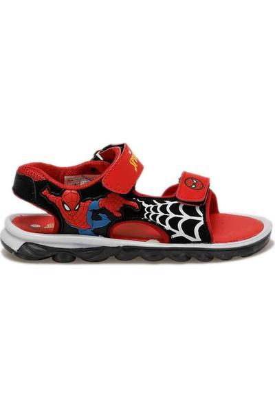 Spiderman 91.Vice.F Kirmizi Erkek Çocuk Sandalet