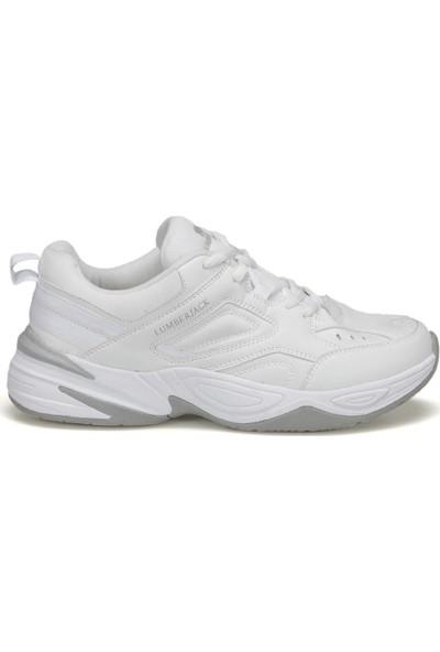 Lumberjack Legend 9Pr Beyaz Erkek Sneaker Ayakkabı