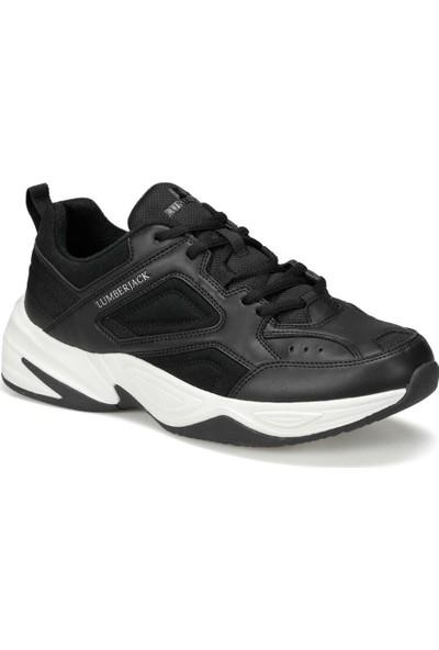 Lumberjack Legend 9Pr Siyah Erkek Sneaker Ayakkabı