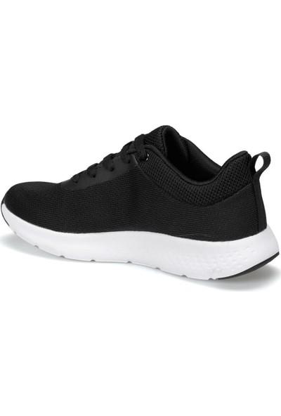 Lumberjack Monica 9Pr Siyah Kadın Koşu Ayakkabısı