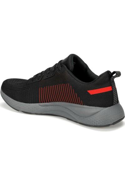 Lumberjack Portugal 9Pr Siyah Erkek Koşu Ayakkabısı