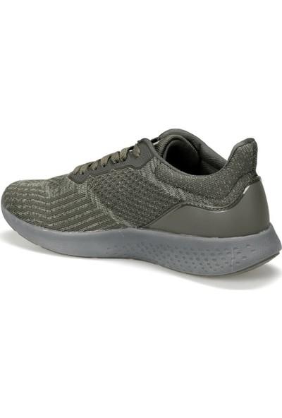 Lumberjack Pelago 9Pr Haki Erkek Koşu Ayakkabısı