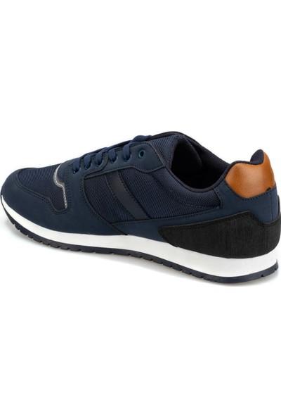 Polaris 92.356072.M Lacivert Erkek Ayakkabı