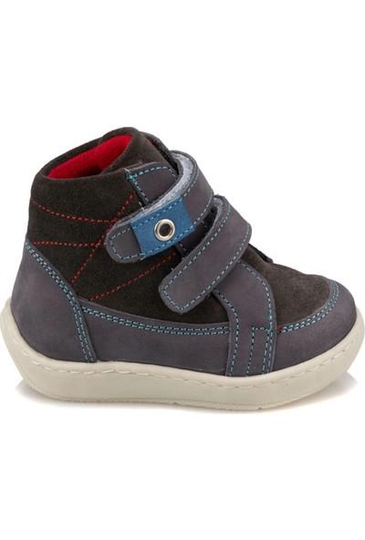 Polaris 92.512016.i Gri Erkek Çocuk Sneaker Ayakkabı