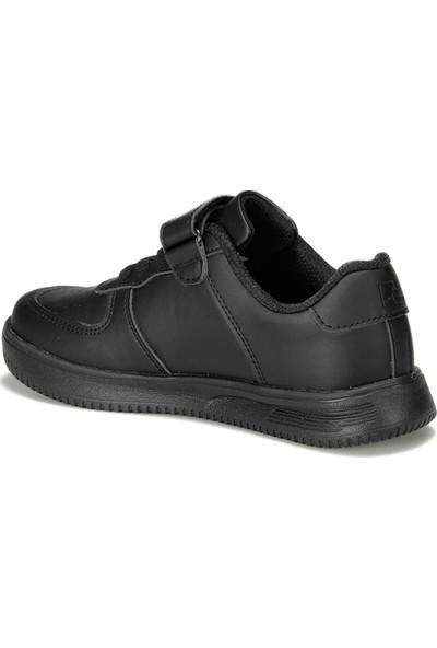 Lumberjack Finster Jr 9Pr Siyah Erkek Çocuk Sneaker Ayakkabı
