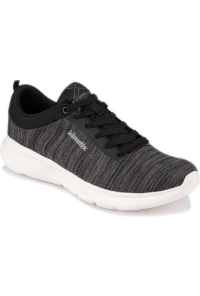 Kinetix Eta 9Pr Siyah Erkek Comfort Ayakkabı