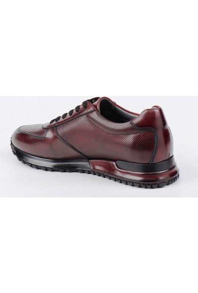 Doka Erkek Ayakkabı 6552701 Bordo