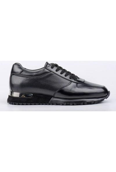 Doka Erkek Ayakkabı 6552701K Siyah