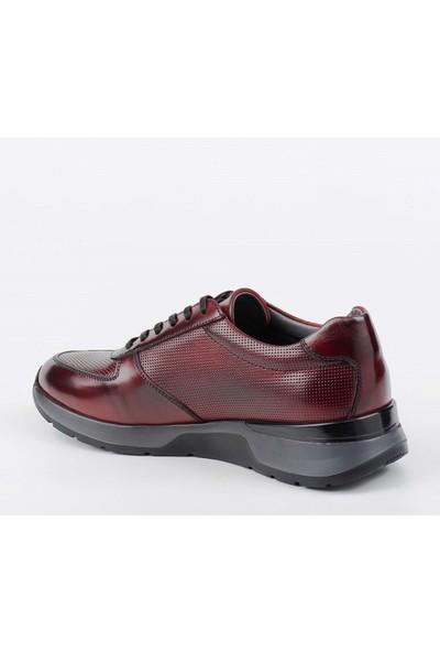 Doka Erkek Ayakkabı 955701 Bordo