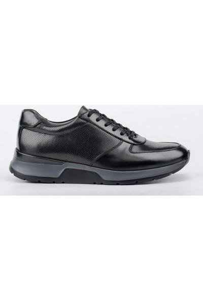 Doka Erkek Ayakkabı 955701K Siyah