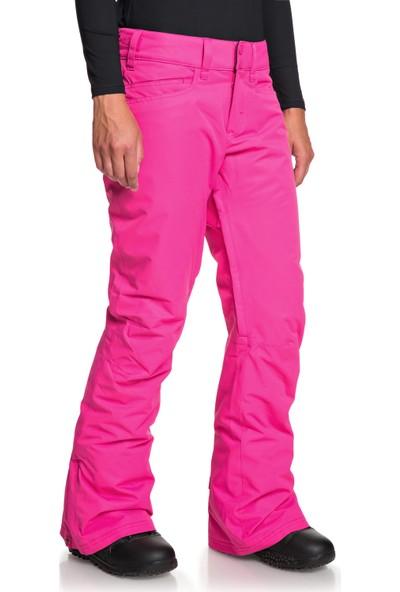 Roxy Backyard Pt J Snpt Mml0 Snowboard Pantolonu