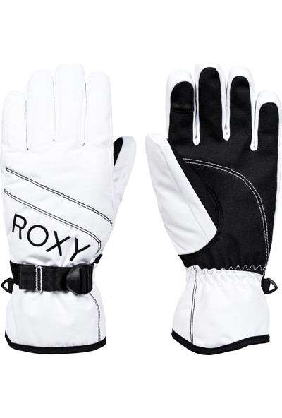 Roxy Jetty So Gloves J Glov Wbb0 Eldiven