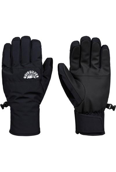Quıksılver Cross Glove M Glov Kvj0 Eldiven