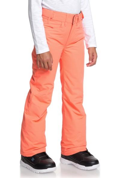 Roxy Mission Prin Jk M Snjt Kpv7 Snowboard Pantolonu