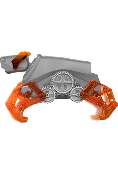 Clementoni Robotik Laboratuvarı - Walkingbot