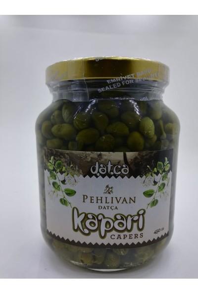 Pehlivan Datça Kapari 450 gr Doğal Sağlıklı Yöresel