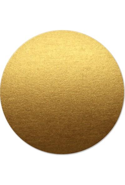 Decorita Altın Doku | Cam Kesme Tahtası