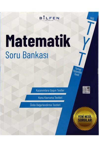 Bilfen Yayıncılık 12. Sınıf Tyt Matematik Soru Bankası Yeni