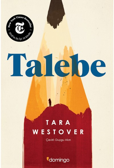 Talebe - Tara Westover