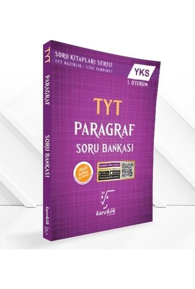 Karekök TYT Paragraf Soru Bankası
