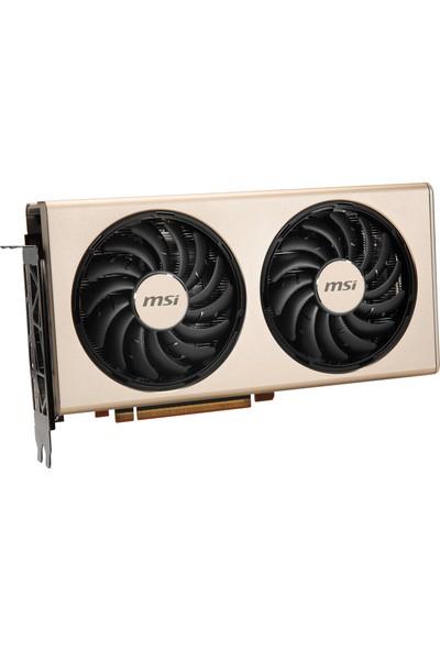 MSI AMD Radeon RX 5700 XT Evoke OC 8GB 256Bit GDDR6 DX(12) PCI-E 4.0 Ekran Kartı (RADEON RX 5700 XT EVOKE OC)