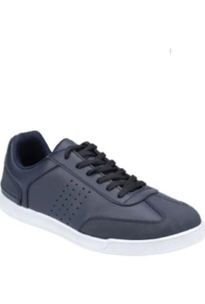 Polaris 91.356067.M Lacivert Erkek Klasik Ayakkabı