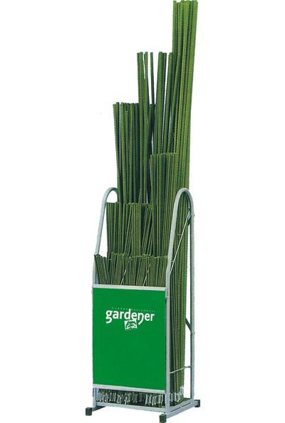Gardener Bitki Destek Çubuğu 10'lu 8MM X 60CM - 153702