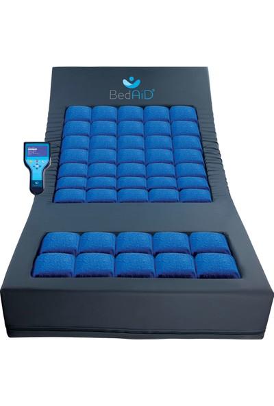 BedAiD® Yeni Nesil Havalı Yatak Bası Yarası Önleme Sistemi