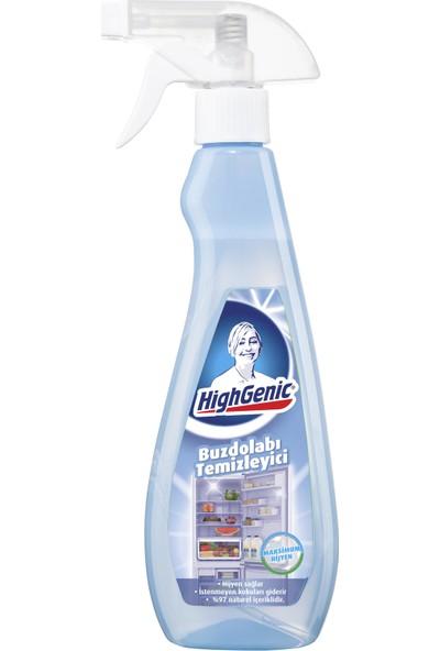 Highgenic Buzdolabı Temizleyici 350 ml