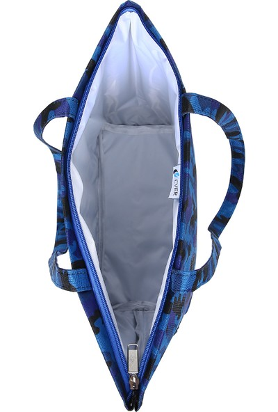 Ever Cooler Bag Omuz Mavi