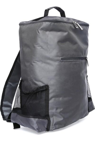 Ever Cooler Bag Sırt Çantası Gri