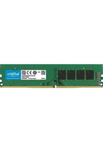 Crucial 16GB 2400Mhz DDR4 UDIMM Basics Series CB16GU2400