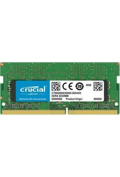 Crucial 4GB 2400Mhz DDR4 SODIMM Basics Series CB4GS2400
