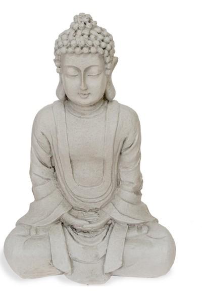 Skal Collective Beton Buddha Biblo