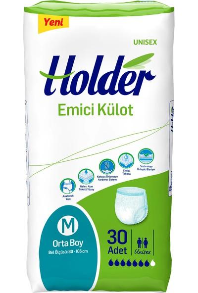 Holder Emici Külot 7 Damla M Orta Boy 30 Adet
