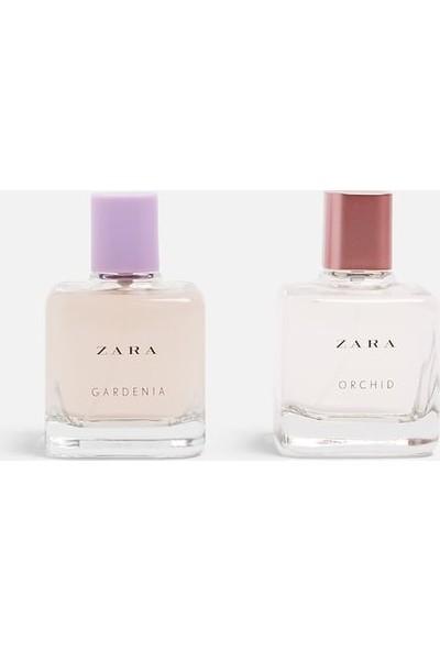 Zara Gardenia / Orchid 30X2=60 ml Kadın Parfüm Eau De Parfüm