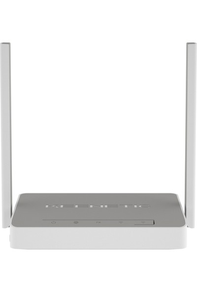 Keenetic Omni 300 Mbps 2x5dBi Cloud VPN WPA3 Amplifier USB Menzil Genişletici Access Point Fiber WiFi Mesh Router