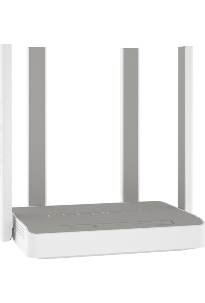 Keenetic Air AC1200 4x5dBi Cloud VPN WPA3 5xFE Fiber Mesh WiFi Router/Genişletici/Access Point