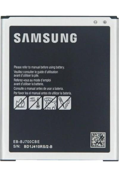 Cyrox Samsung Galaxy J4 J400 EB-BJ700CBE Batarya