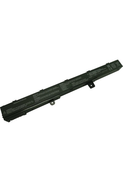 Inf Asus X551M Muadil Notebook Batarya