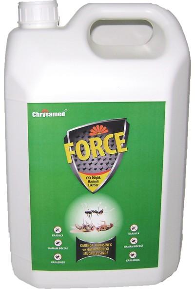Chrysamed Force 5 lt