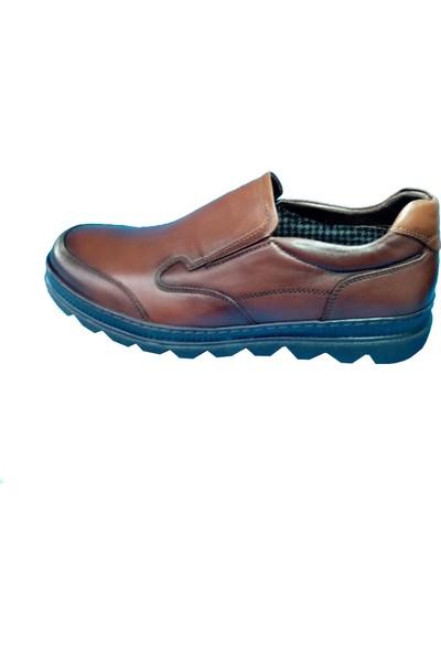 James Franco 2961 Erkek Ayakkabı