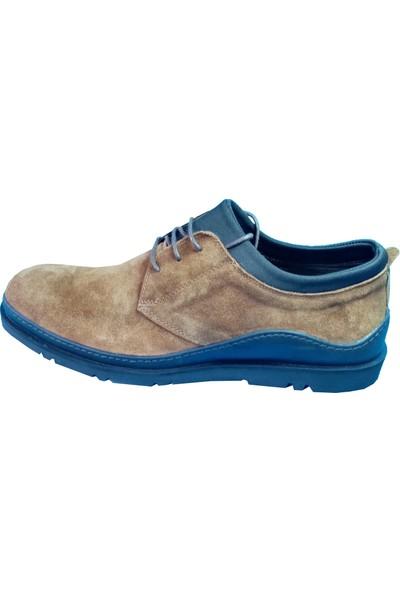 James Franco 4197 Erkek Ayakkabı