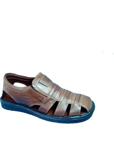 Sultan 211 Erkek Sandalet
