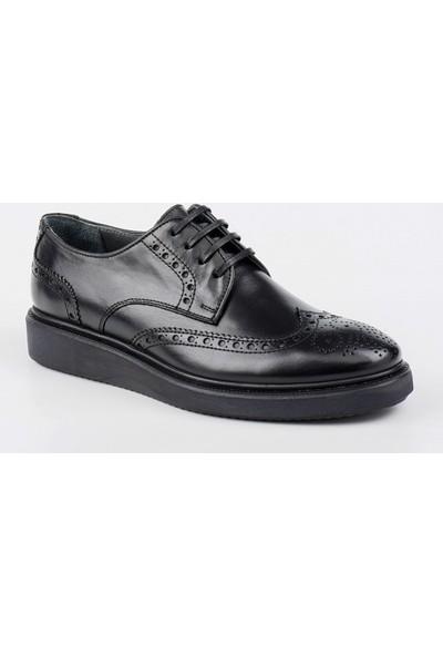 Doka Erkek Ayakkabı 803240 Siyah