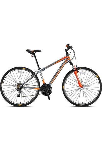 Kron Nomad 3.0 V Fren Profesyonel Şehir Bisikleti