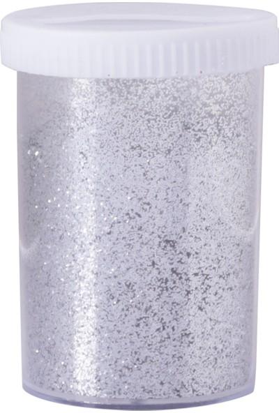 Toz Sim 110 g Gümüş