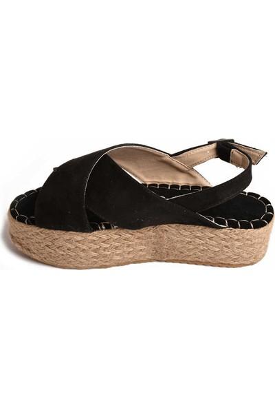Keçeli Y-T03 Sandalet 9Y