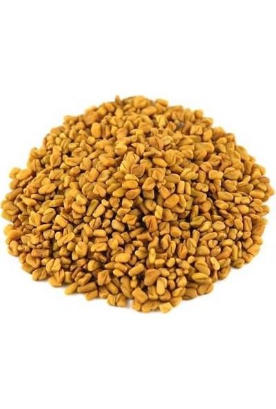 Hüdaverdi Arıcılık Çemen Otu Tohumu Kaliteli 1 kg